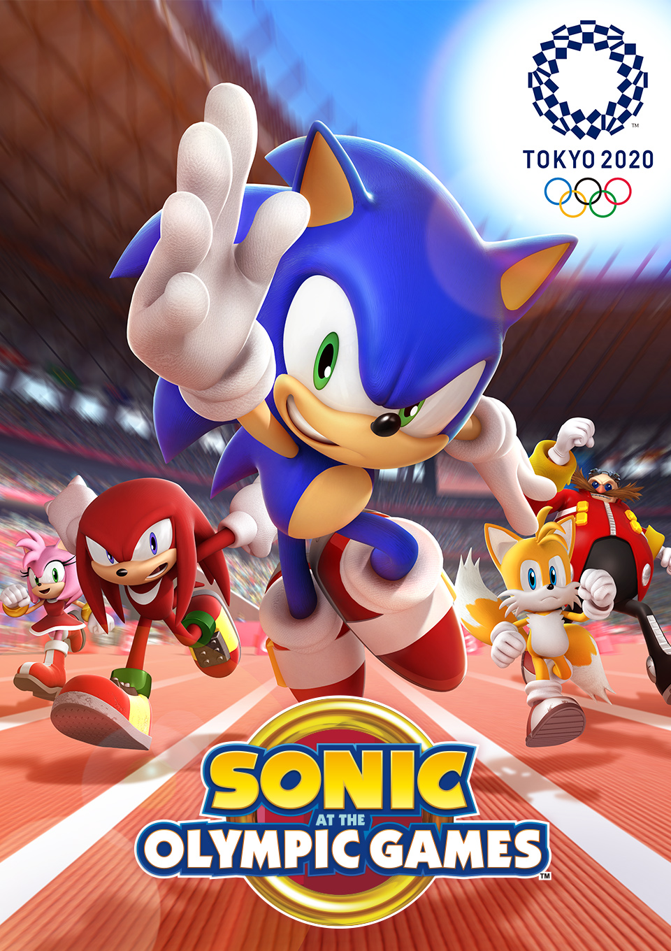 Best Ipad Games 2020.Sonic At The Olympic Games Tokyo2020 Official Website